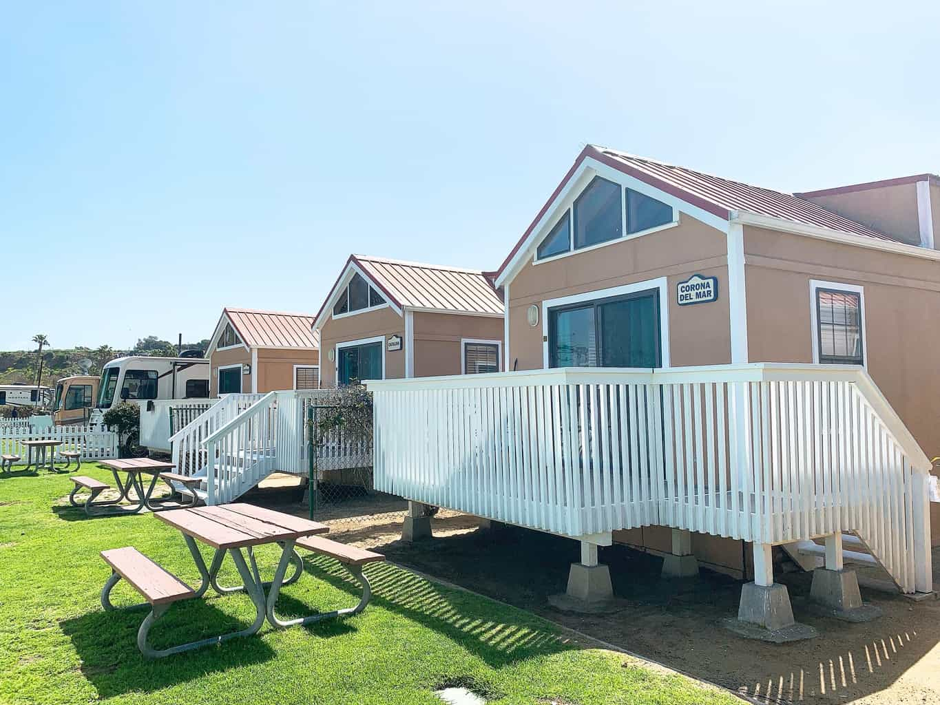 Newport Dunes Waterfront Resort has over 110 acres of gorgeous beach front property with wonderful amenities such as a waterpark, stand up paddle boarding, swimming, kayaking and a playground on the beach for kids.