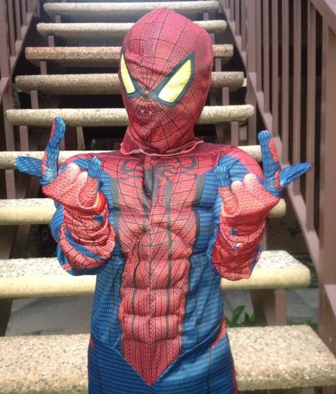 Top Toys For Boys Ages 5 8 : Holiday gift guide top spider man toys for boys ages