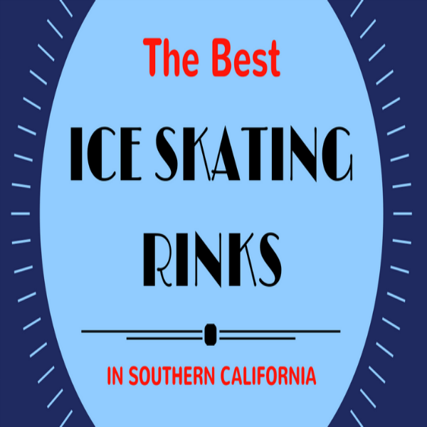 Are you looking for the ideal family outing? Check out this list of the best ice skating rinks in Southern California. From Los Angeles to San Diego, there is bound to be at least one that your family will enjoy.