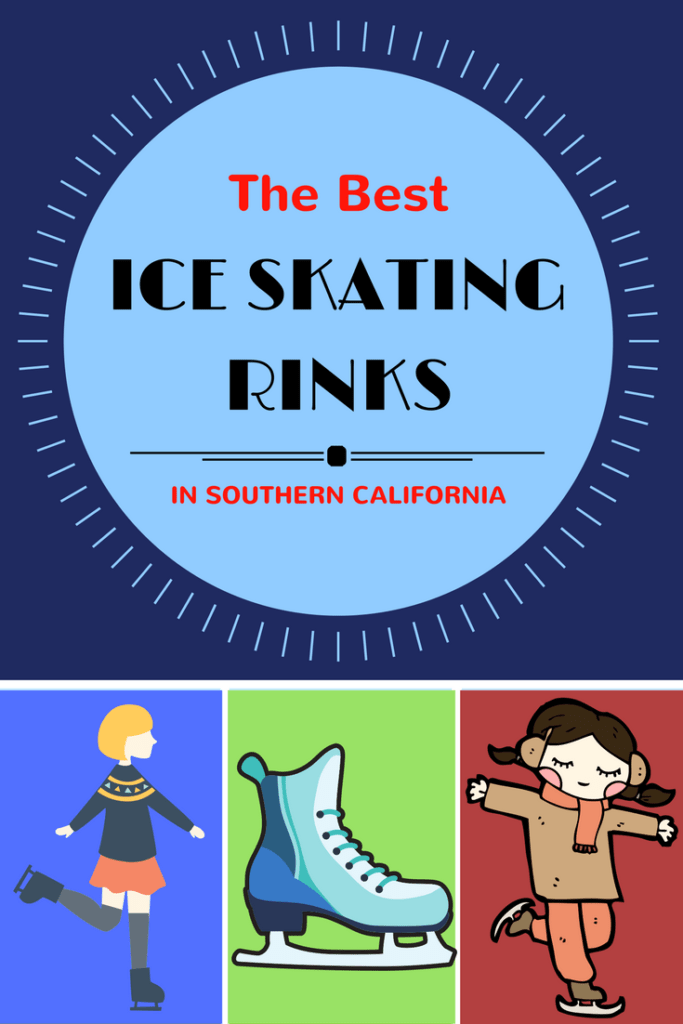 Are you looking for the ideal family outing? Check out this list of 25+ ice skating rinks in Southern California.