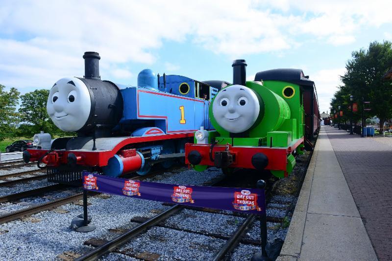 Thomas #1