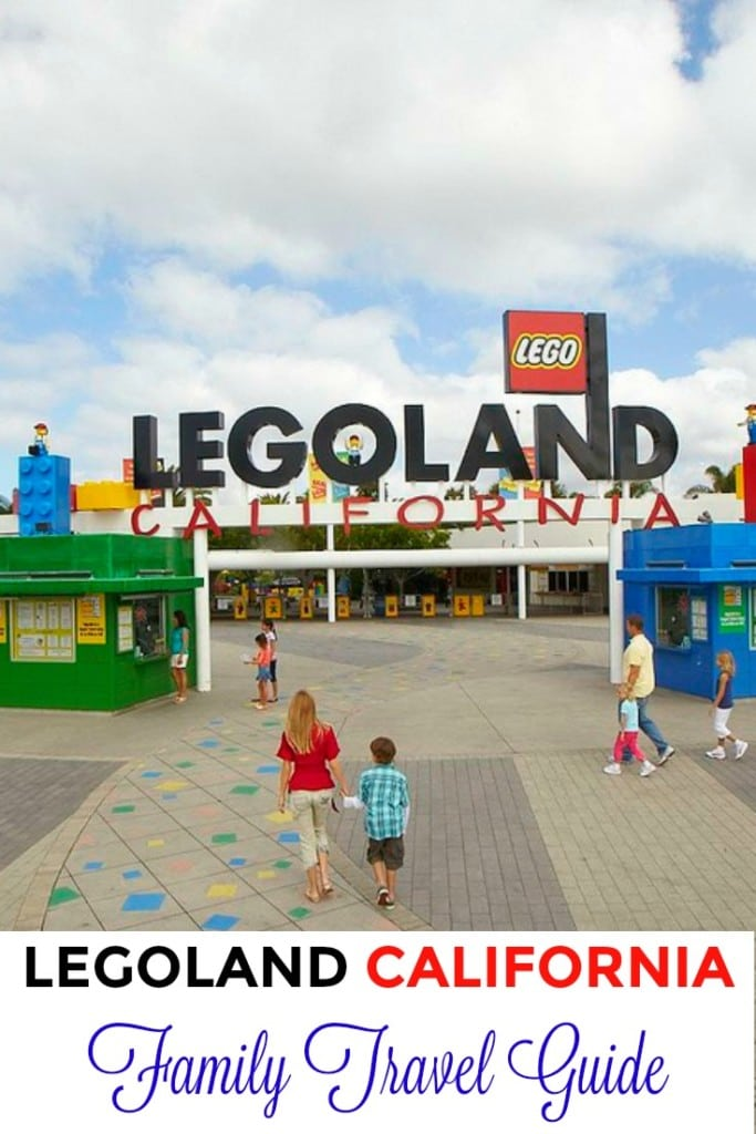 LEGOLAND Family Travel Guide