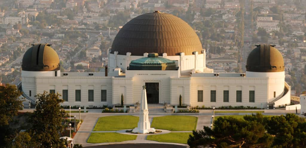 Science Field Trips for Kids in Southern California