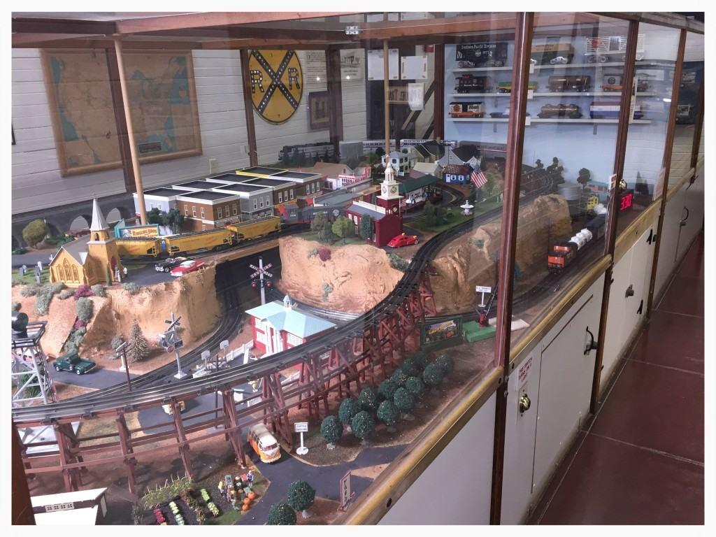 The Children's Museum of La Habra