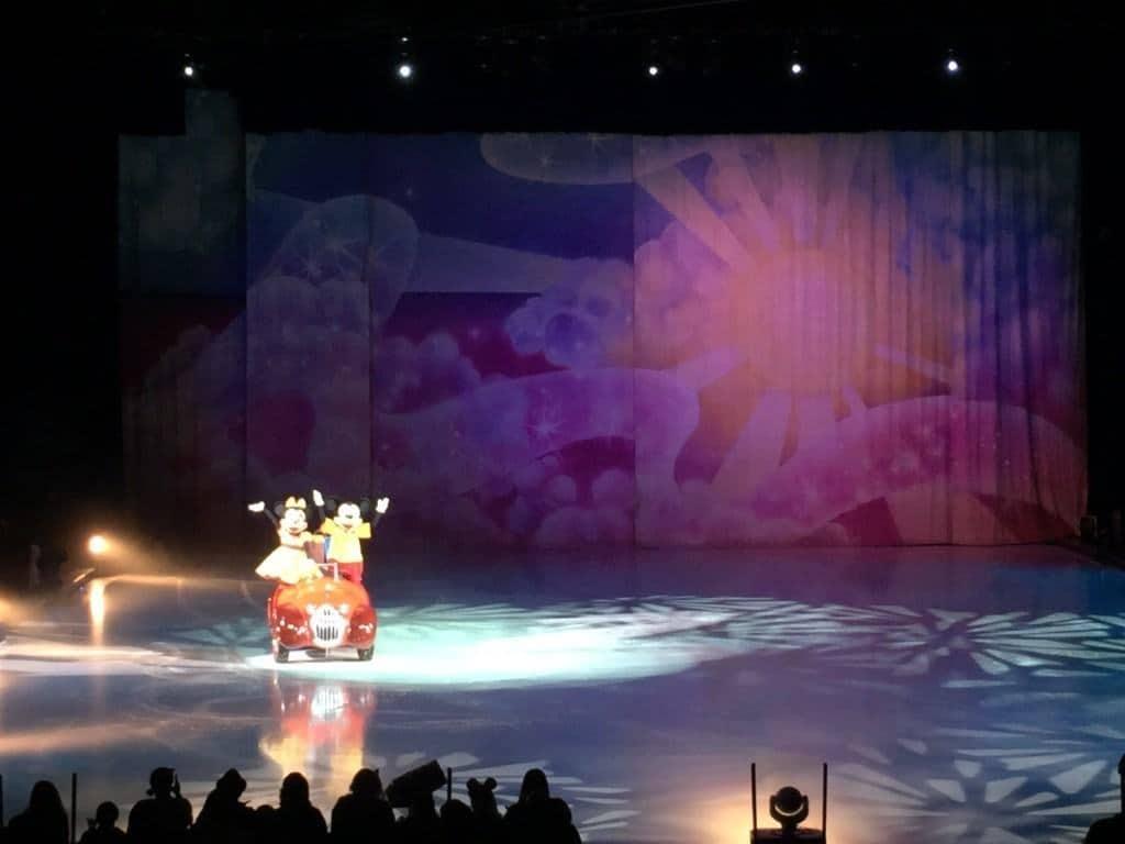 Disney On Ice World of Fantasy