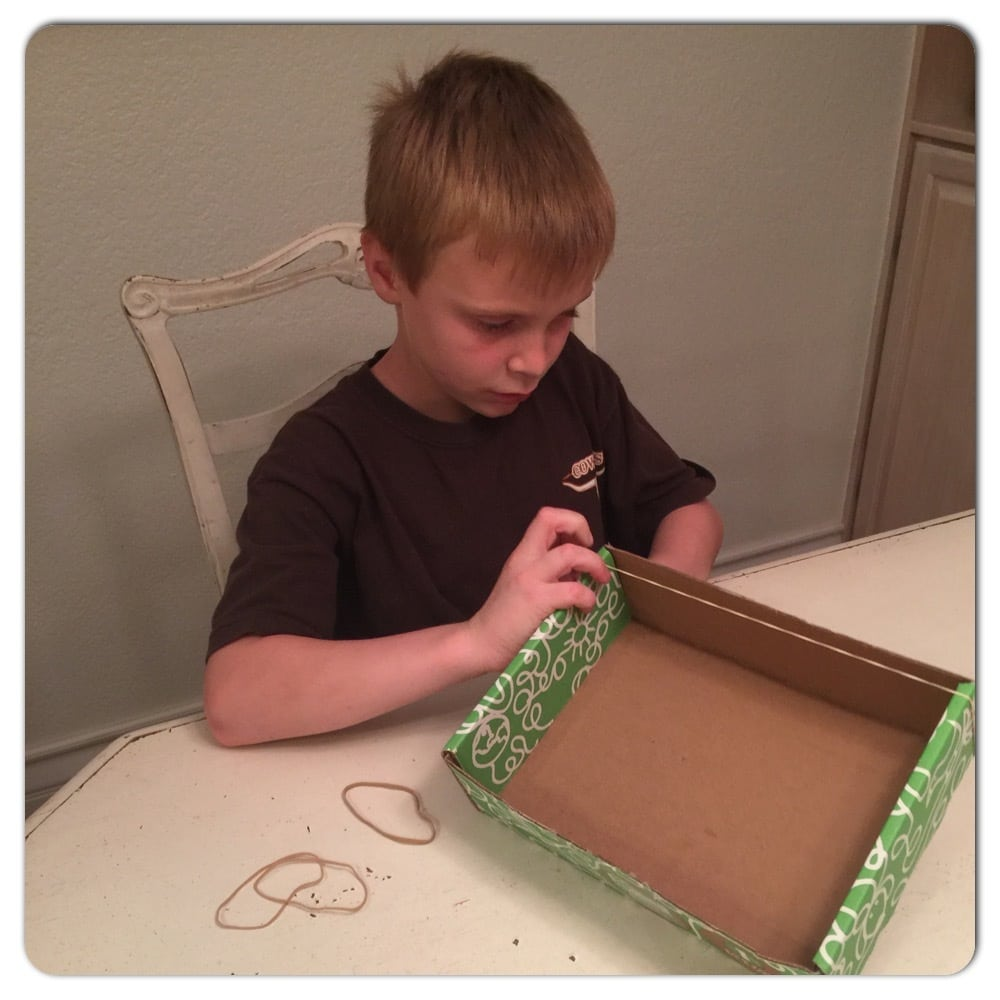 Green Kid Crafts Discovery Boxes Review