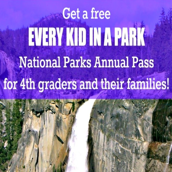 Is your child in 4th grade? Learn how to sign up for a free