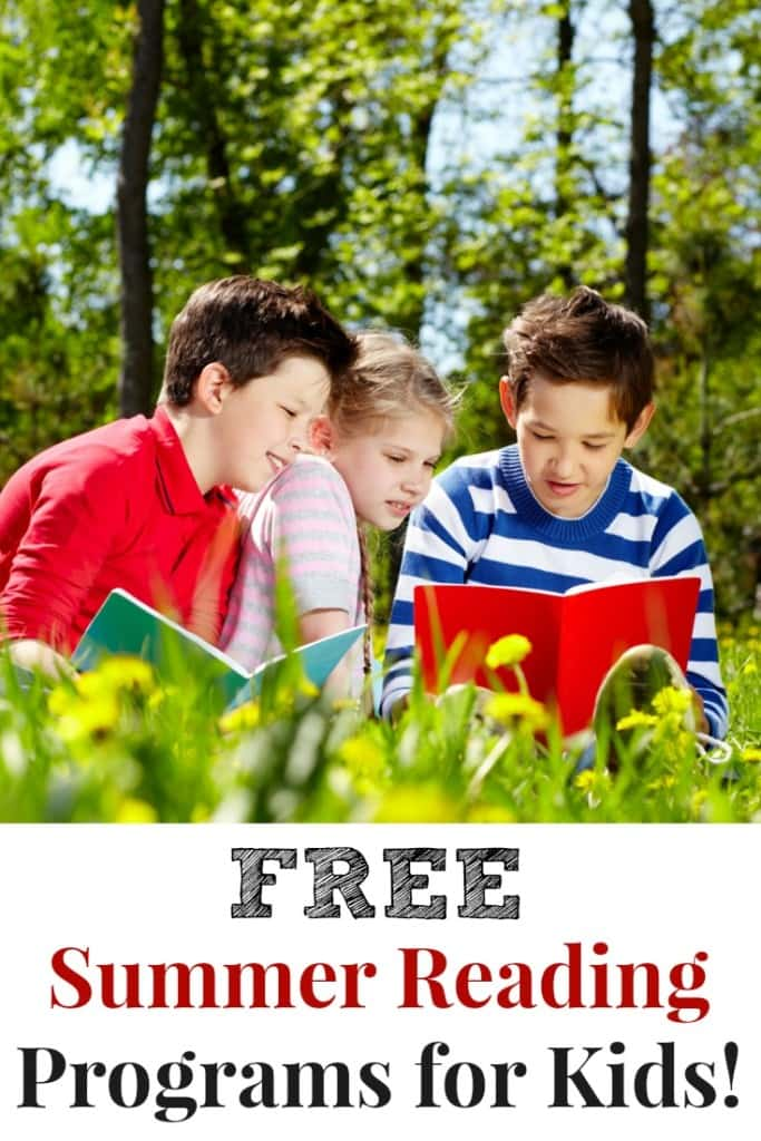 14 Free Summer Reading Programs For Kids Socal Field Trips