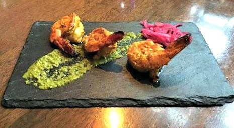 Celebrate This Father's Day At Tamarind of London With Their Exclusive Menu!