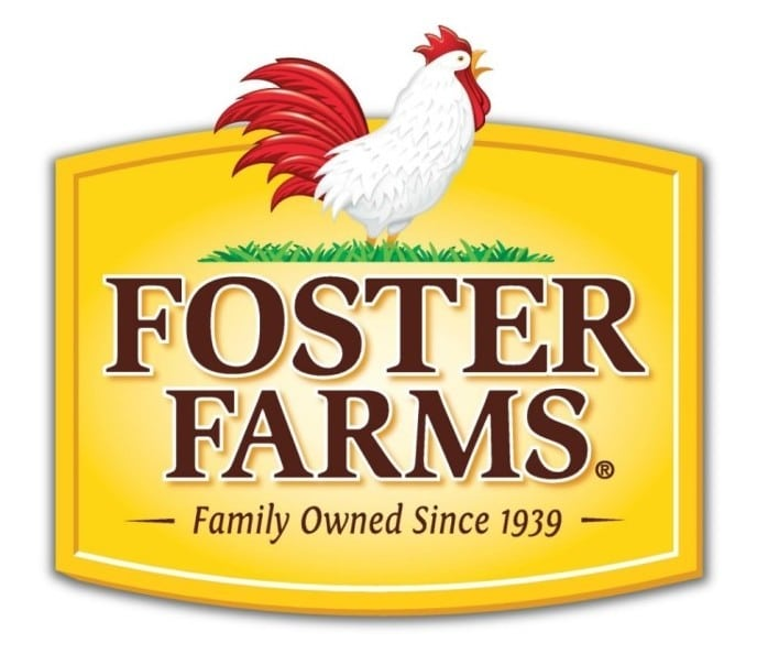 RECIPE: Chicken Pasta Salad with Foster Farms® Simply Raised