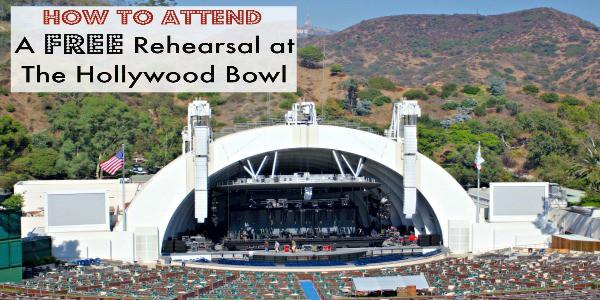 Hollywood Bowl Halloween