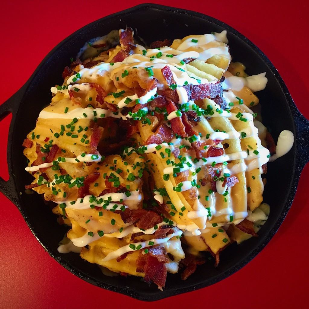 Bruxie reveals a new summer menu at all 7 locations across California!