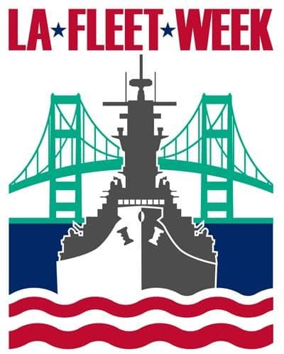 LA Fleet Week is an opportunity for the local community and region to learn more about the mission and operations of the U.S. Navy, as well as other branches of the military. During LA Fleet Week, the U.S. Navy and U.S. Coast Guard will be offering a limited number of ship tours that provide the public a glimpse into the day-to-day life aboard an active military ship, and the opportunity to see military equipment and demos upfront and close.