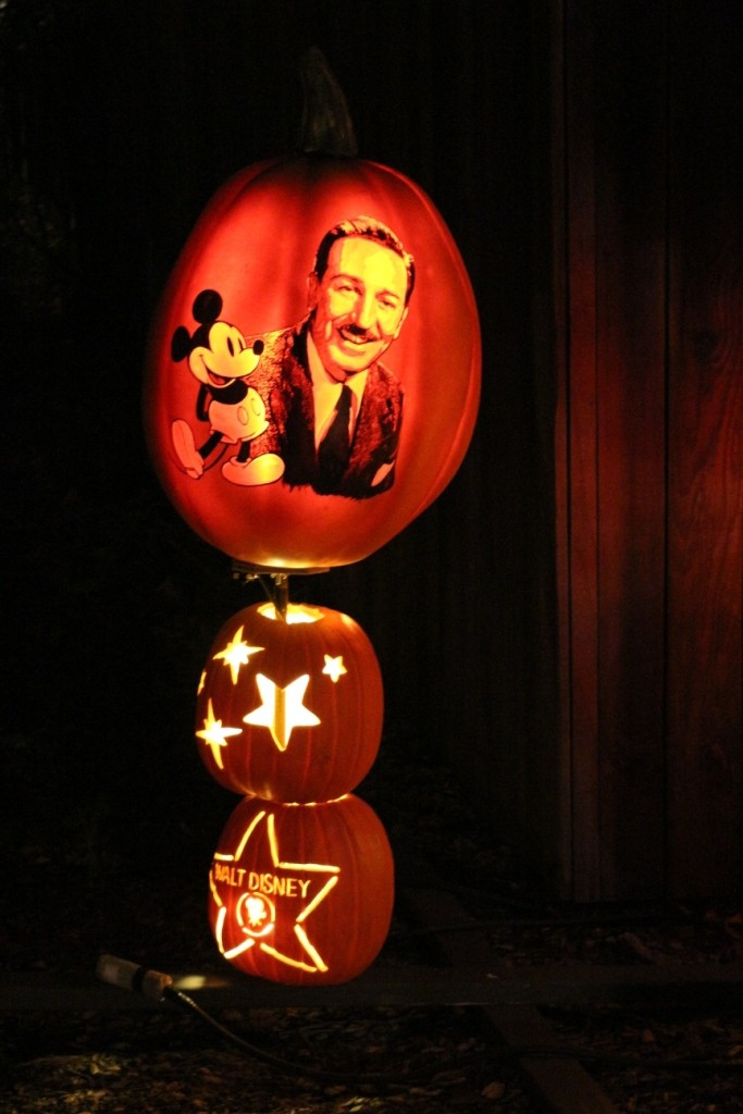 Discount Tickets to see RISE of the Jack O'Lantern in Los Angeles (5,000 Hand-Carved Pumpkins!)