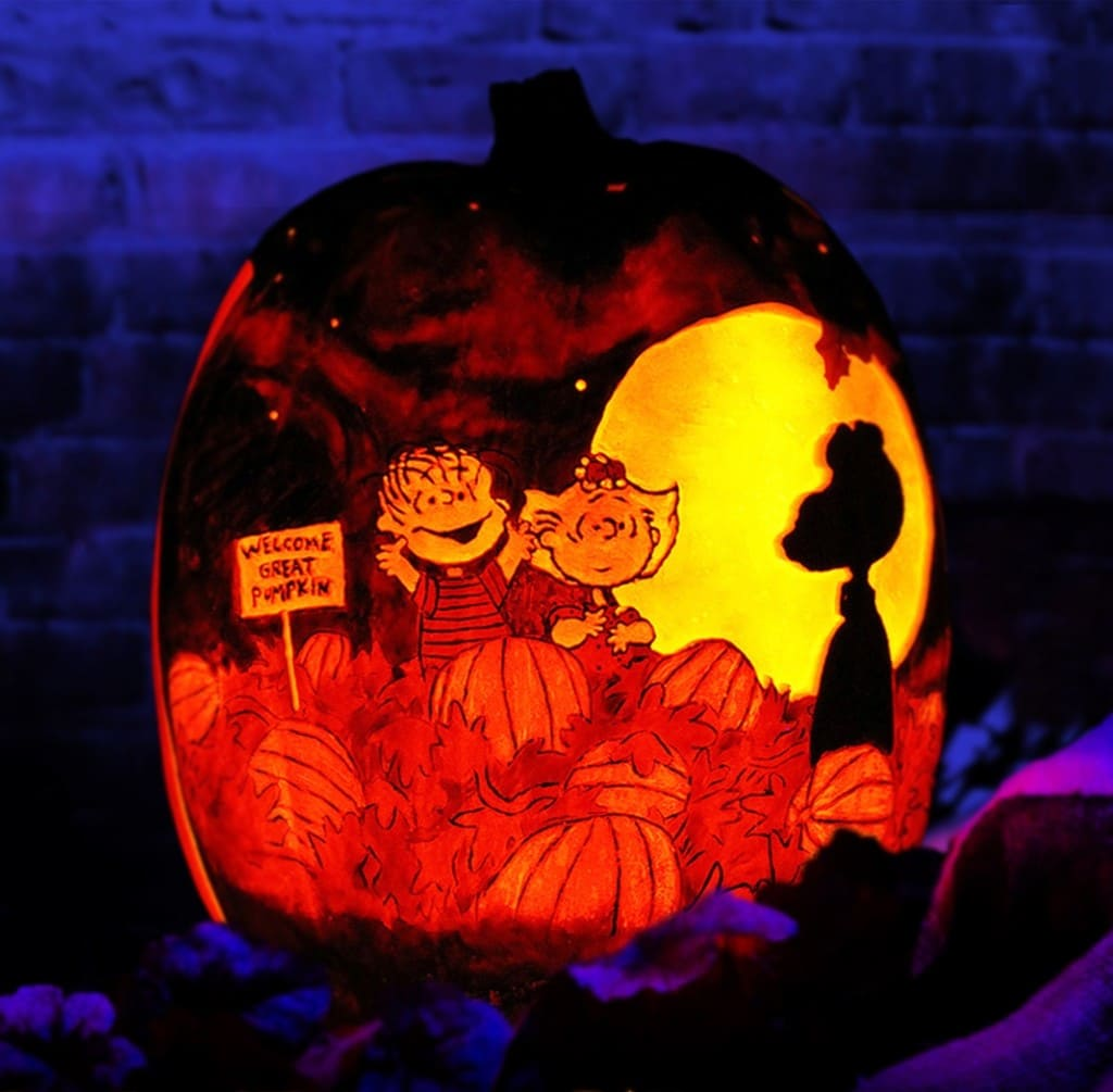 Discount Tickets To Rise Of The Jack Olanterns In La Socal Field