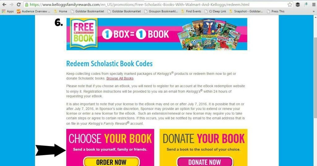 Earn FREE Children's Books with Kellogg's! - SoCal Field Trips