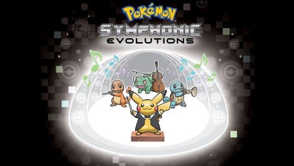 Get tickets for as low as $14 to see Pokémon: Symphonic Evolutions: Orchestral Adaptations of the Video Games at the Greek Theatre in LA on July 13 at 8 pm!