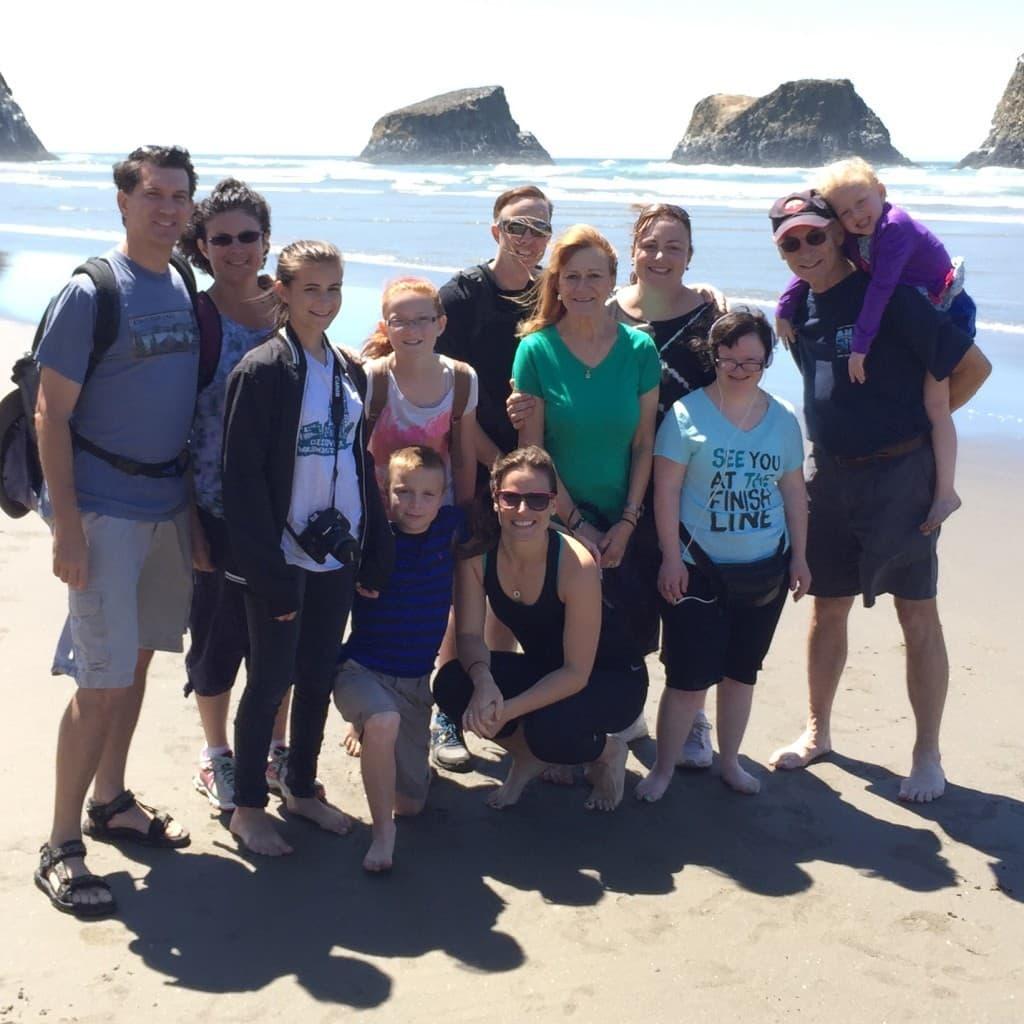 Vacationing through Oregon in the 2015 Kia Sedona SXL
