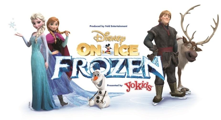 Discount Tickets to Disney On Ice presents Frozen in Southern California