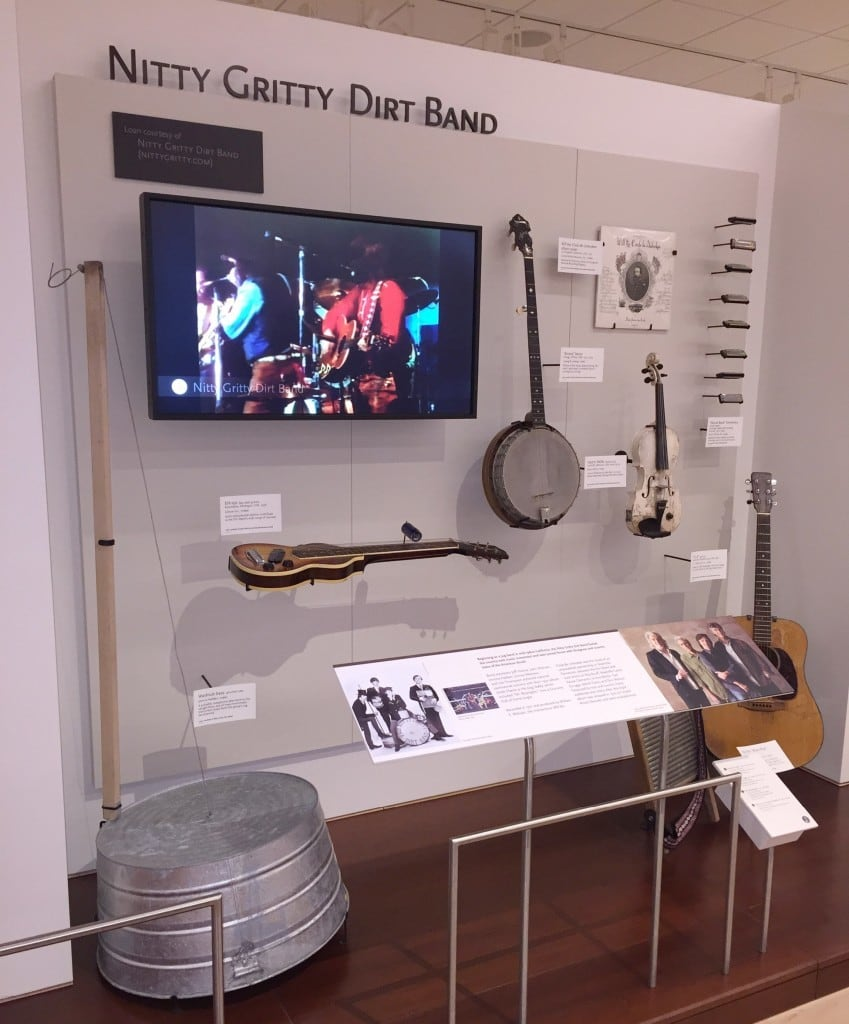 A Picture Tour Through The Music Instrument Museum in Scottsdale