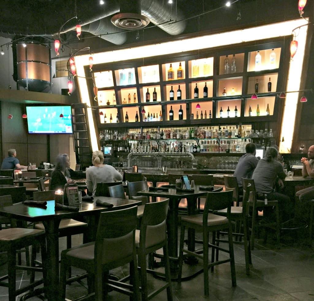 JT Schmidt Fall Menu Restaurant Review