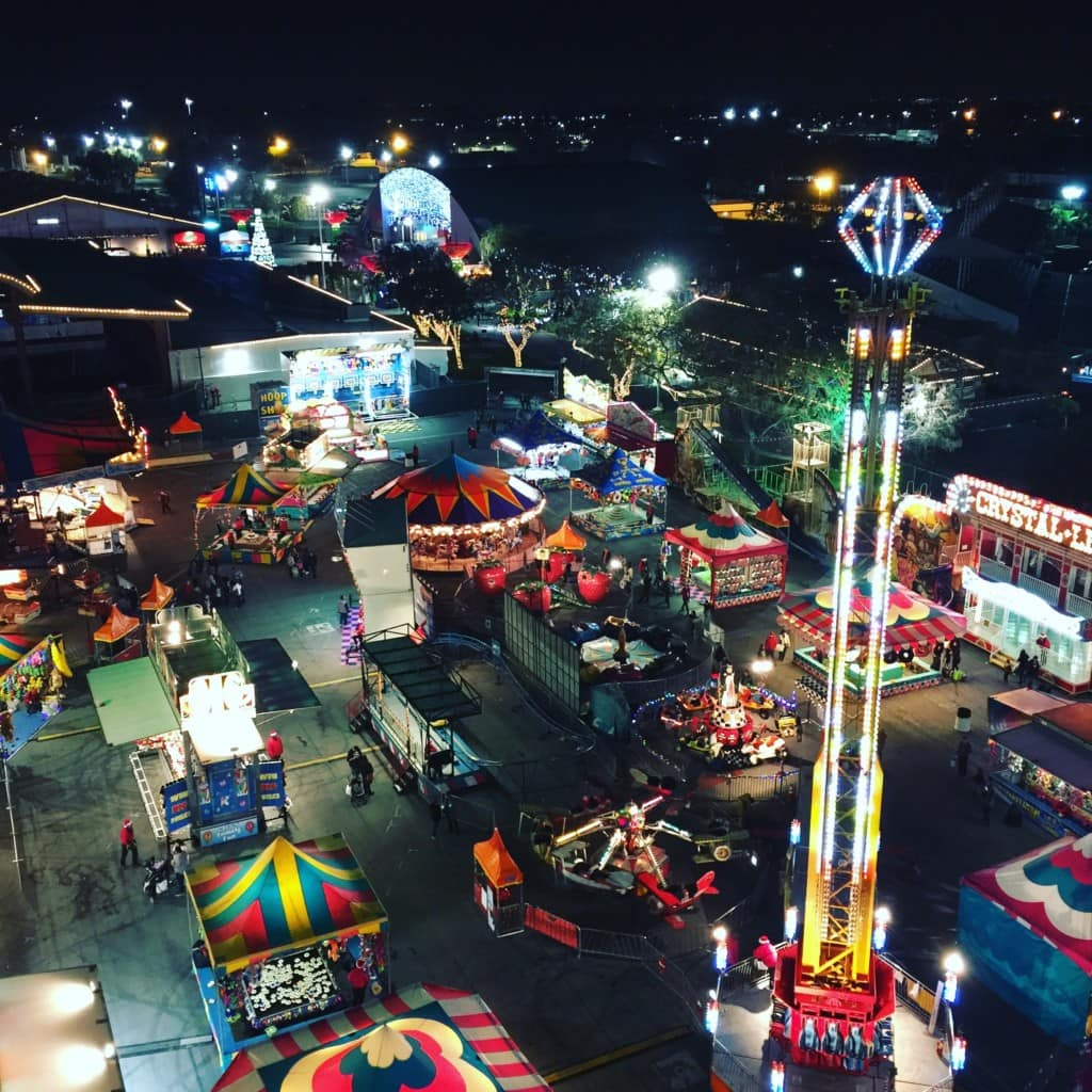 Discount Tickets To Winter Fest At The Oc Fair Event Center Socal Field Trips