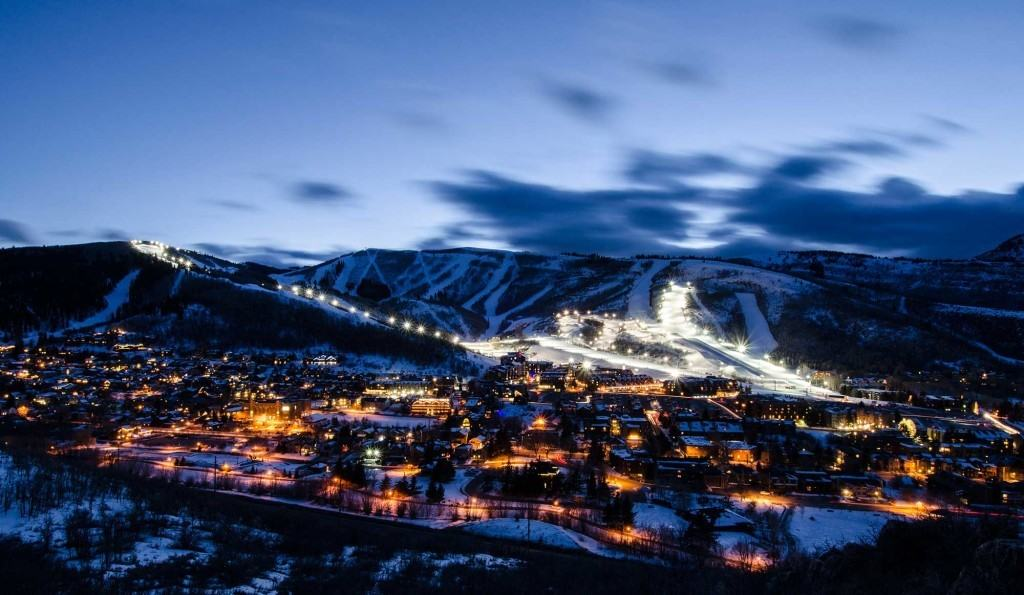 Visit Park City, Utah! A world renown mountain top destination for the entire family!