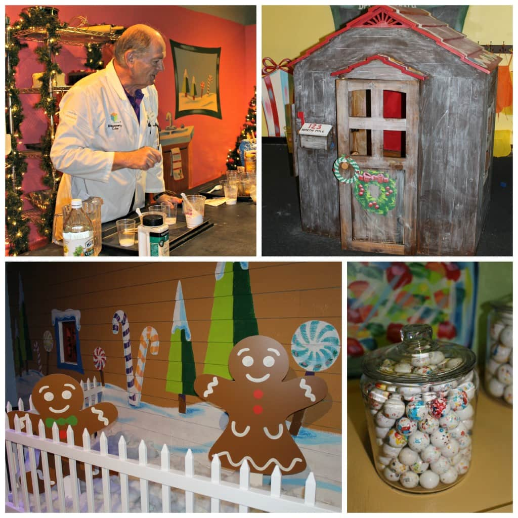 Winter Wonderfest is for guests of all ages and provides snow-fun in the heart of Orange County.