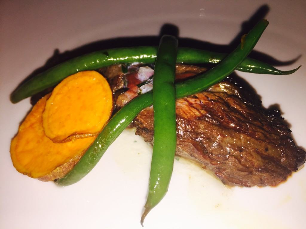 Five Crowns Unveils A New Winter Menu For All Types of Dining Occasions!