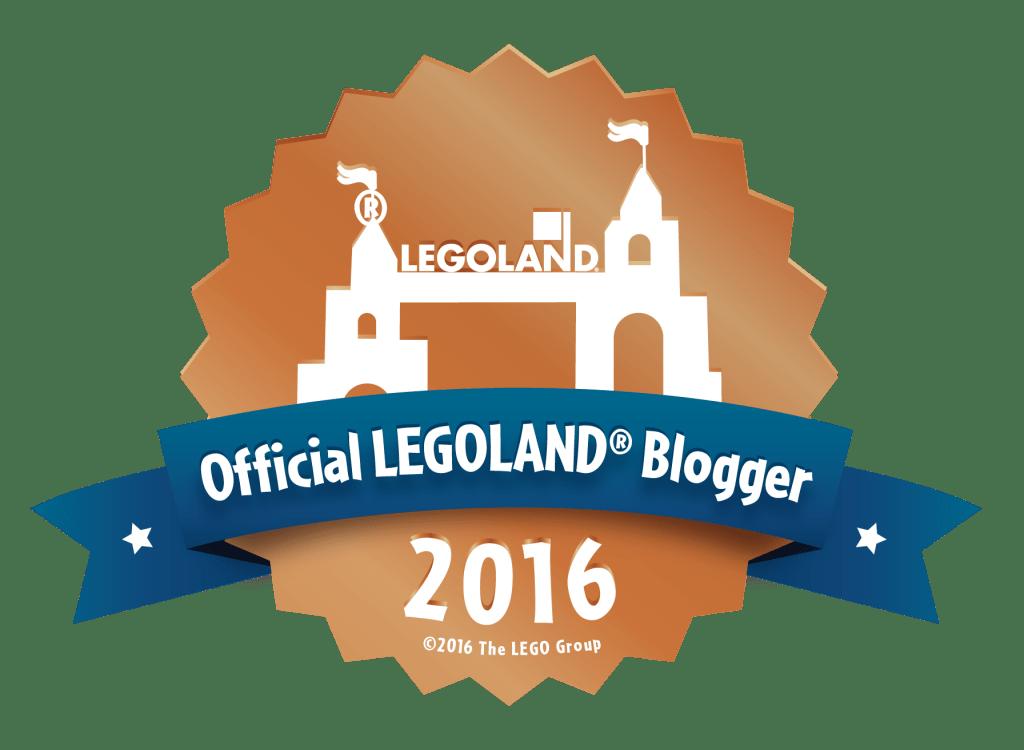 Legoland California Brand Ambassador