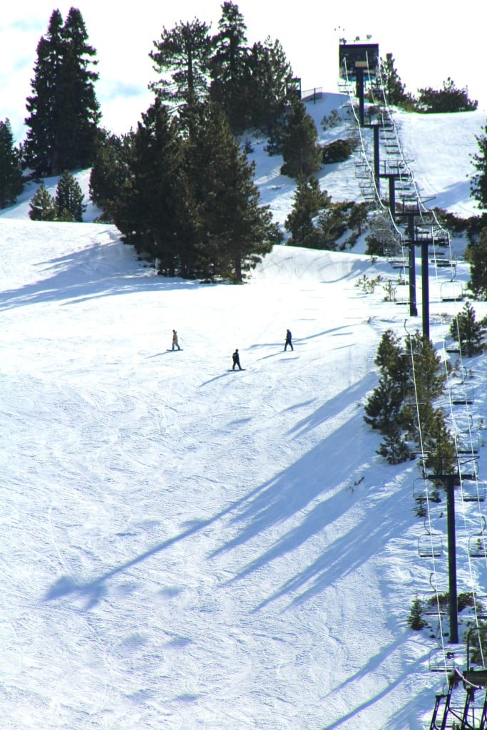 Snow Valley Mountain Resort Discount Tickets