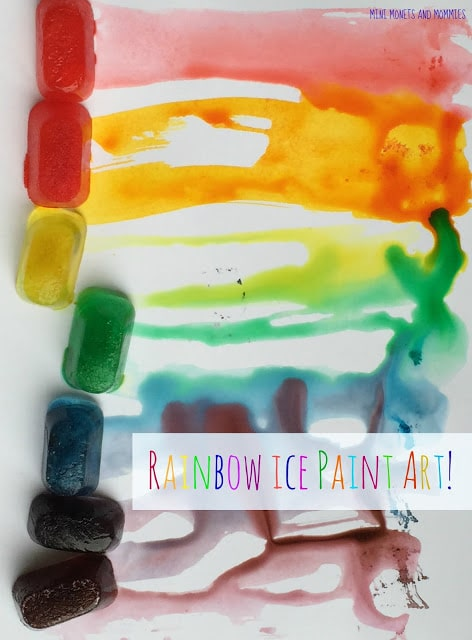 15 easy rainbow crafts for kids