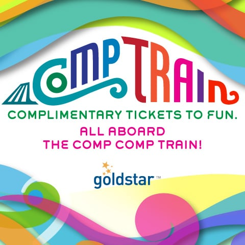 free tickets for 6 events in southern california socal field trips