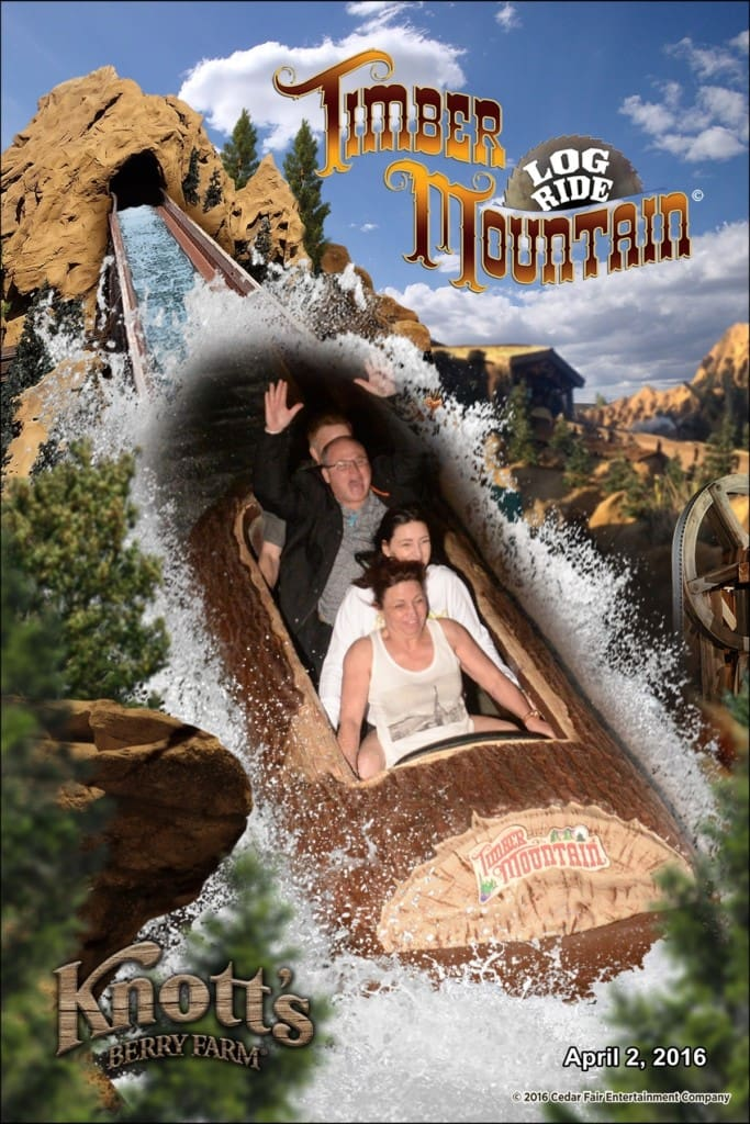 Enjoy your day at Knott's Berry Farm, because your photos are covered! With your FunPix card, you can be professionally photographed at the front gate, on your favorite ride, with park characters, or wherever you see one of our park photographers. At specially designated FunPix Photo Spot locations, just open the park app and scan a QR code with your mobile device to unlock super-cool frames and borders for one-of-a-kind photos.