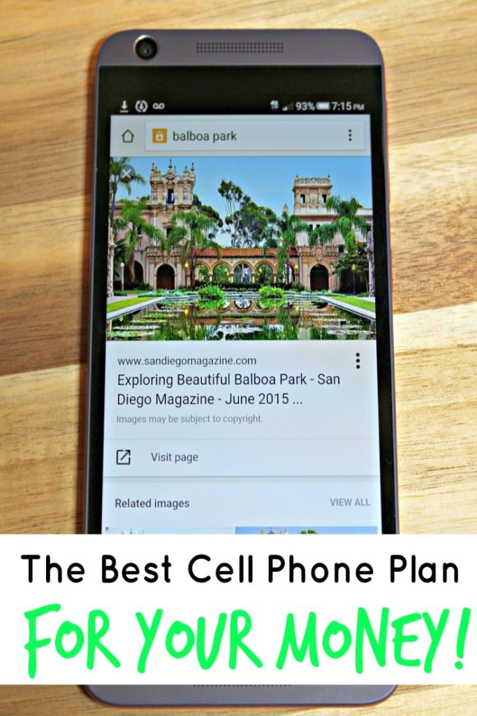 Best cell phone for the money