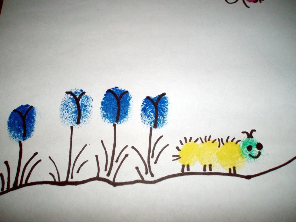 20 Flower Crafts for Preschoolers
