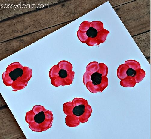 20 Flower Crafts for Kids