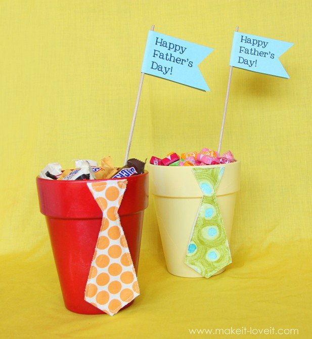 25 Father S Day Crafts For Kids To Make Socal Field Trips