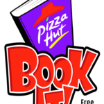 Sign up for the free Pizza Hut BOOK IT Reading Programing for schools and homeschoolers. The program motivates children to read by rewarding their reading accomplishments with praise, recognition and pizza.