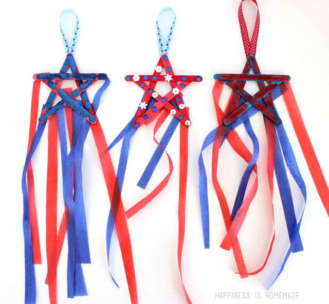 4th-of-July-Star-Streamer-Craft-For-Kids