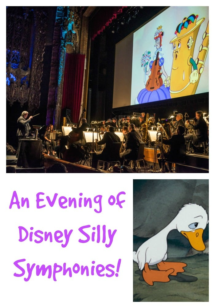 LACO at the Movies: An Evening of Disney Silly Symphonies on June 7