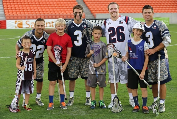 Giveaway To The Major League Lacrosse All-Star Game on ...