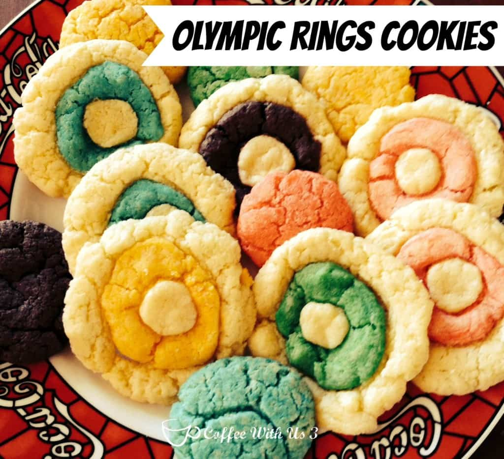 Get your children interested and involved in this year's Olympics by having them make one of these 25 Olympic Crafts, Activities and Treats for Kids!