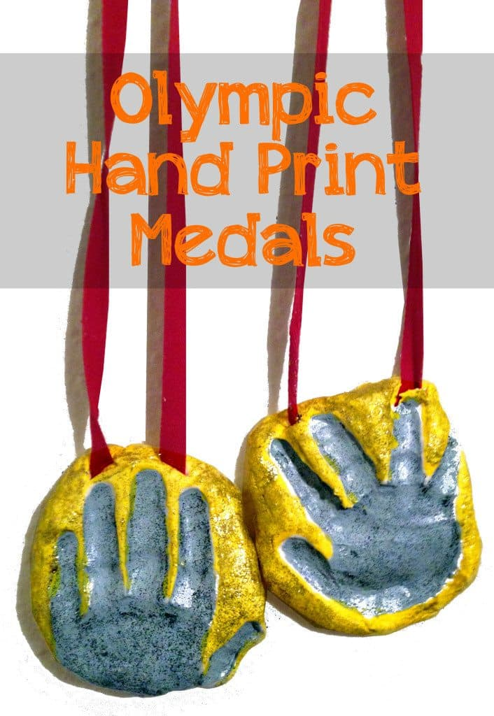 25 Olympic Crafts Activities And Treats For Kids Socal