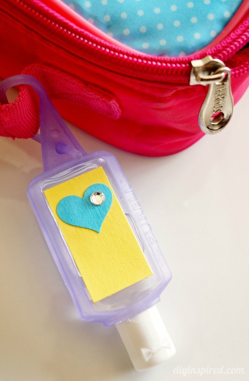 25 Easy Back To School Crafts For Kids - SoCal Field Trips