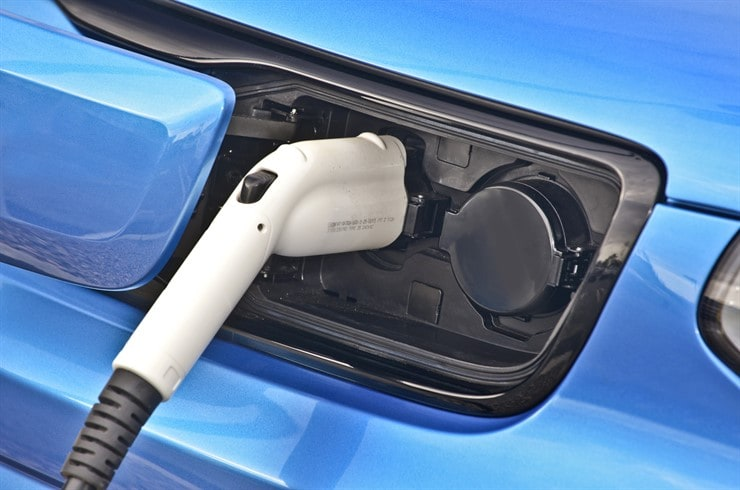 Guess who's coming to town? The Kia Soul EV Fully will be debuting at the AltCar Expo in Santa Monica on Sept. 16 as a part of National Drive Electric Week!