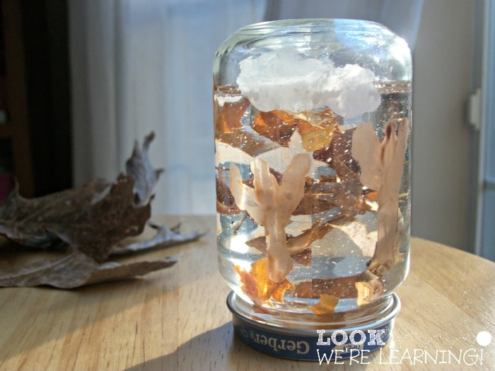 25 Easy Leaf Crafts for Kids - SoCal Field Trips