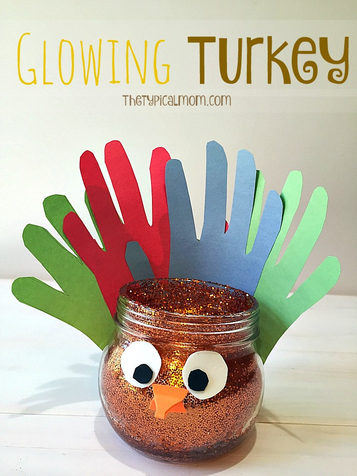 25 Easy Thanksgiving Crafts For Kids Socal Field Trips