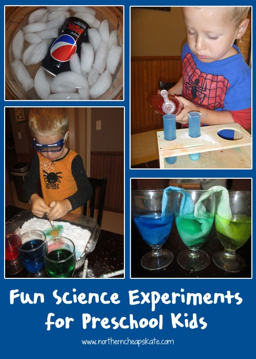 Are you a homeschool parent? Check out these 25 science projects for homeschoolers that are easy for homeschoolers to do at home and with limited supplies.
