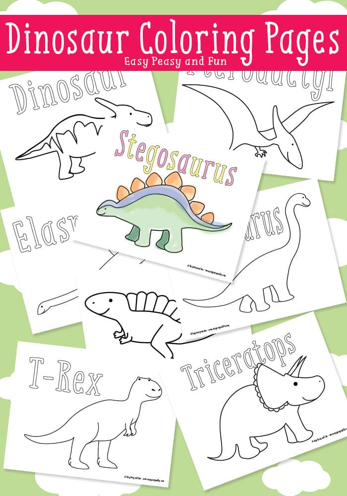 21 easy dinosaur activities for kids socal field trips. Black Bedroom Furniture Sets. Home Design Ideas